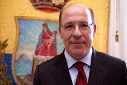 Antonio Cesarano - AssessoreCesarano171111