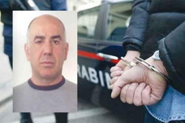 Gragnano - Estorsioni, altri 7 anni di carcere per il boss Luigi Di Martino - StabiaChannel.it
