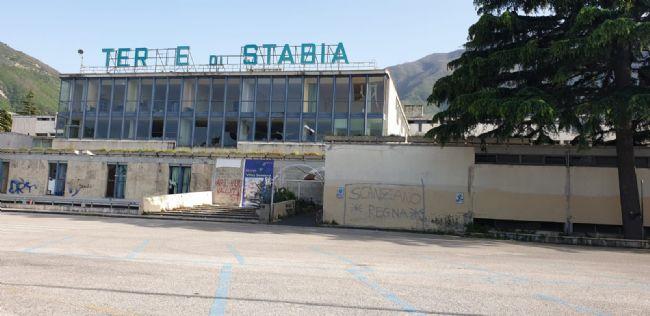 Castellammare - Valorizzazione del parco termale di Stabia, il Comune nomina un professionista - StabiaChannel.it