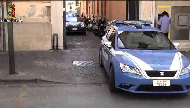 Risultati immagini per polizia pompei