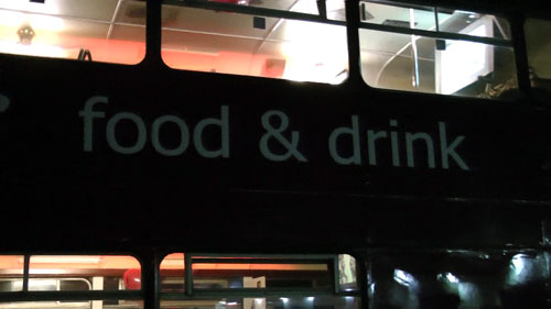 Pompei - Food & Drink, come e dove mangiare in bus